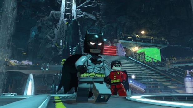 LEGO Batman 3: Beyond Gotham launches this autumn