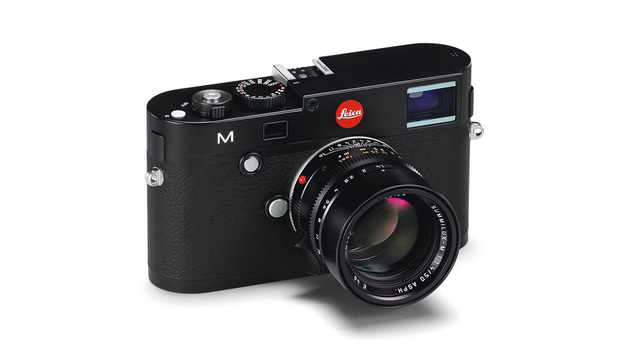 Leica M (Typ 240) review