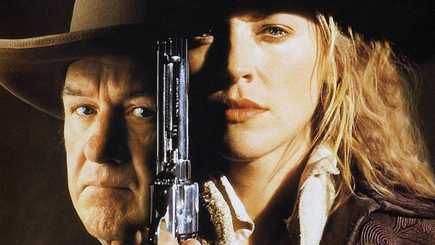 The Quick and the Dead Gene Hackman, Sharon Stone
