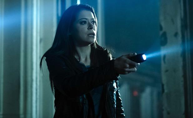 Tatiana Maslany in Orphan Black S02E05