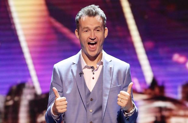 Britain's Got Talent: Jon Clegg