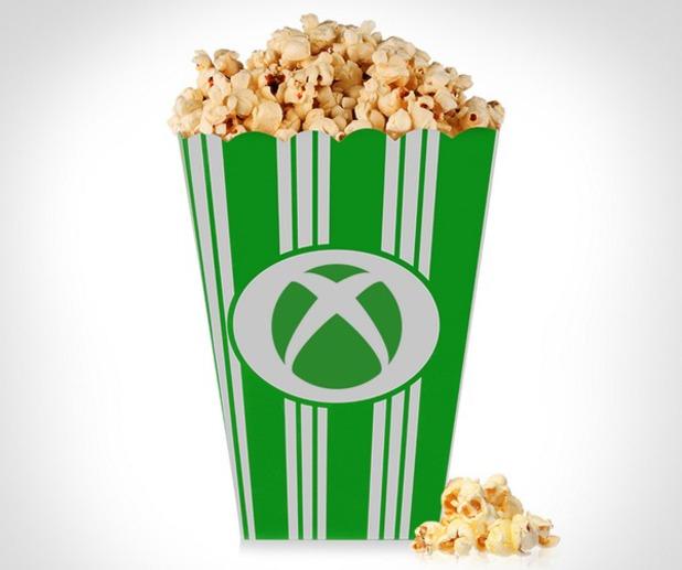 blinkbox Xbox One app