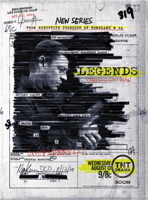 First-Look: Legends key art