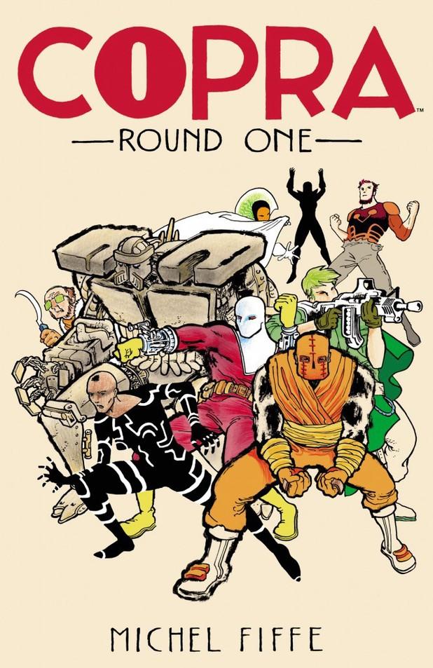 Copra: Round One