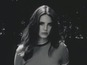 Lana Del Rey previews new song