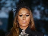 MONTE-CARLO, MONACO - MAY 27: Singer Leona Lewis arrives the World Music Awards at Sporting Monte-Carlo on May 27, 2014 in Monte-Carlo, Monaco. (Photo by Pascal Le Segretain/Getty Images)