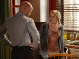 Abi asks Max if there's anything else he needs to come clean about.