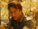 Release date for Sean Penn's military thriller The Gunman is announced.