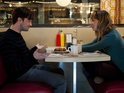Daniel Radcliffe, Zoe Kazan in What If