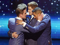 The Britain's Got Talent finalists are announced during Saturday's live show.