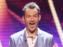 Have your say about Jon Clegg becoming the Britain's Got Talent wildcard.