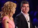 Britain's Got Talent live semi-final 4: Simon Cowell
