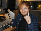 Ed Sheeran and Rudimental on course for number one with 'Bloodstream'