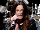 Watch a teaser for Ozzy Osbourne's solo compilation CD and DVD