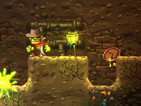 SteamWorld Heist announced as follow-up to SteamWorld Dig