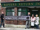 Coronation Street The Tour to come to an end in December