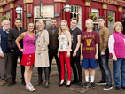EastEnders producer: 'Sylvie Carter will be arriving imminently'