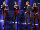 Randy Newman gives BGT's Jack Pack his blessing to record 'Forever'