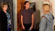 Soap Scoop! Twists in the Lucy Beale investigation, Windass drama in Corrie