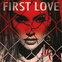 Jennifer Lopez 'First Love' artwork