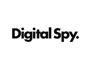Digital Spy text logo