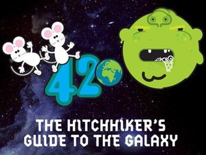 The Hitchhiker's Guide To The Galaxy: Favorite Games ...