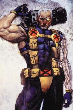 X-Men's Cable
