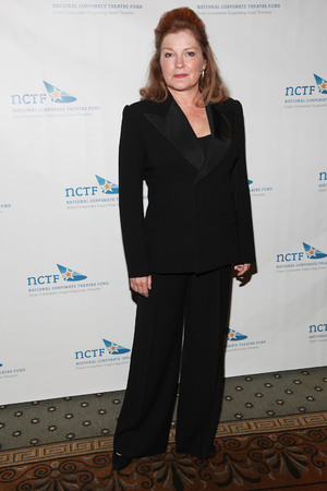 NEW YORK, NY - APRIL 30: Actress Kate Mulgrew attends the 2012 National Corporate Theatre Fund Gala at The Pierre Hotel on April 30, 2012 in New York City. (Photo by Rob Kim/WireImage)