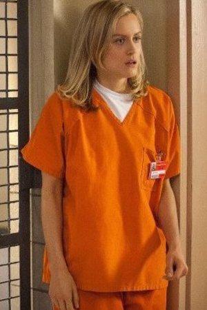 Taylor Schilling Orange is the New Balck