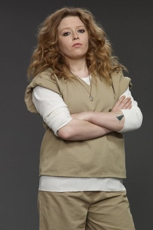 Nicky Nichols Natasha Lyonne Orange is the New Black