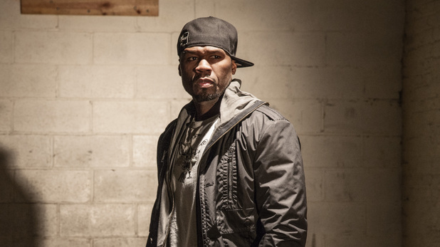 50 Cent press shot 2014.