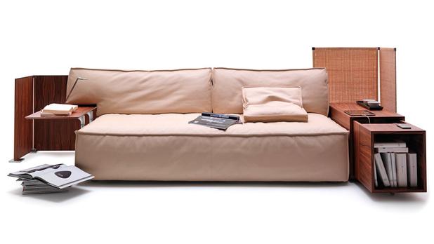 Philippe Starck MyWorld Sofa