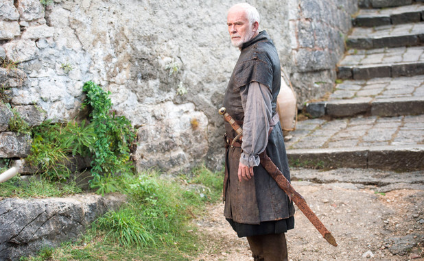 Alisdair Simpson in Game of Thrones S04E08: 'The Mountain and the Viper'
