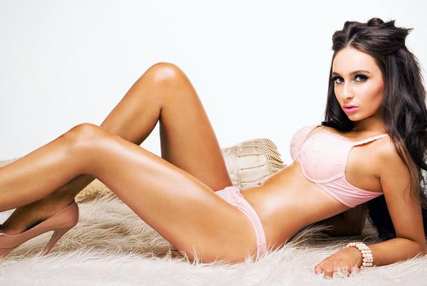 Danielle McMahon