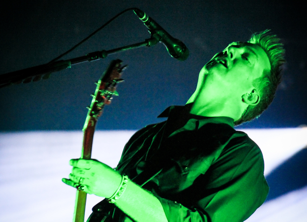 Queens of the Stone Age at Primavera