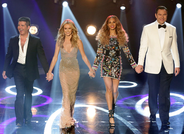 Britain's Got Talent 2014: Live Final