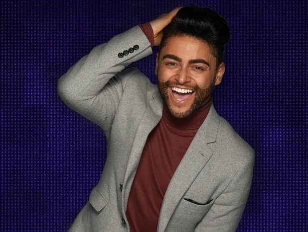 Big Brother 2014's Mark Byron