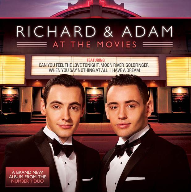 Richard & Adam At The Movies