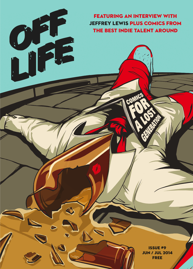 Off Life #9