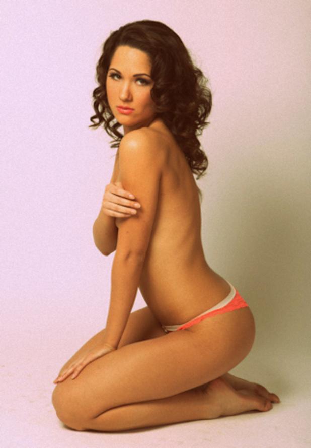 Kimberly Kisselovich Big Brother 2014