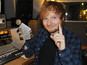 Ed Sheeran and Rudimental on track for No. 1