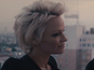 Pamela Anderson in new Morrissey video