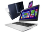 Asus 5-in-1 hybrid tablet, laptop and phone