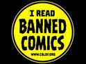 The Comic Book Legal Defense Fund releases its Banned Books Week Handbook.