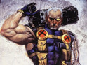 Cable and Bishop were considered for the starring role that went to Wolverine.