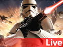 Follow EA's E3 2014 conference live with a video stream.