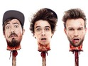 The Midnight Beast discuss looking like Jessica Alba and being killed by Eminem.