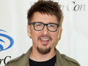 Doctor Strange director Scott Derrickson brings Outer Limits to the big screen.