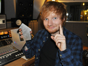 Ed Sheeran, Sam Smith and Kylie share secrets