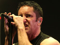 Nine Inch Nails frontman is thought to have stepped down as Chief Creative Officer.